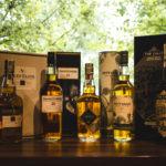 Ekskluzywne whisky Single Malt Szkocja
