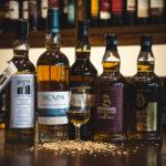 Whisky Single Malt Szkocja